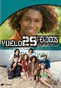 Zagubieni z lotu 29 (2005) plakat