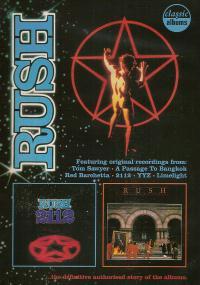 """Klasyczne albumy rocka - Rush - """"2112""""/""""Moving Pictures"""""""