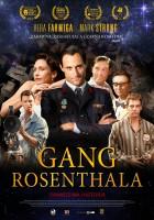 plakat - Gang Rosenthala (2013)