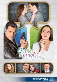 Sueño de amor (2016) plakat