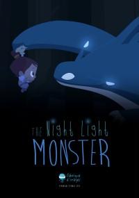 The Night Light Monster