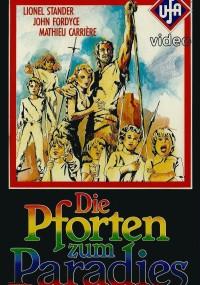 Bramy raju (1968) plakat
