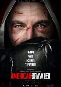 The Brawler (2019) plakat
