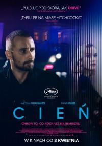 Cień (2015) plakat