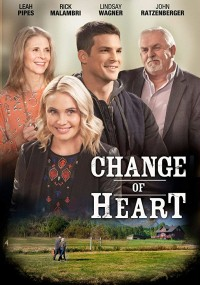 Change of Heart (2016) plakat