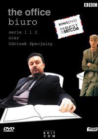 Biuro (2001) plakat