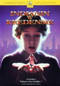 Indianin w kredensie (1995) plakat