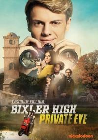 Detektyw Xander na tropie (2019) plakat