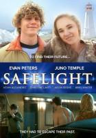 plakat - Światło latarni (2015)