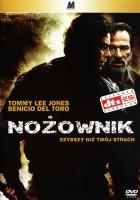 plakat - Nożownik (2003)