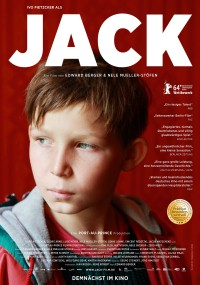Jack (2014) plakat