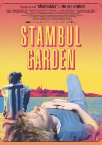 Stambulski ogród (2020) plakat