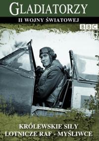 Gladiatorzy II Wojny Światowej (2002) plakat