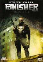 Punisher: Strefa wojny