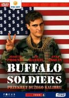 plakat - Buffalo Soldiers (2001)