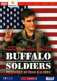 Buffalo Soldiers (2001) plakat