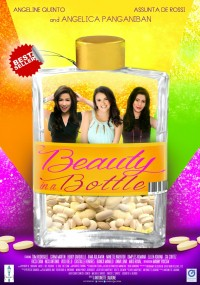 Beauty in a Bottle (2014) plakat