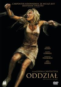Oddział (2010) plakat