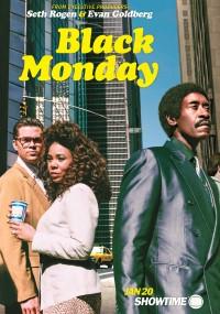 Czarny poniedziałek (2019) plakat