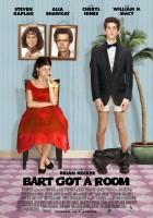 plakat - Bart Got a Room (2008)
