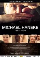 plakat - Michael Haneke. Zawód: reżyser (2013)