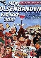 Men Olsenbanden var ikke død (1984) plakat