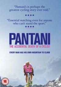 Pantani: przypadkowa śmierć rowerzysty (2014) plakat