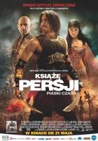 Książę Persji: Piaski czasu(2010)