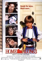 Alex - sam w domu