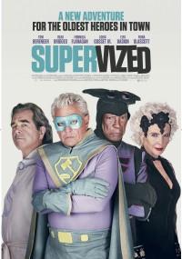 Supervized (2019) plakat