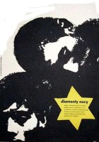plakat - Diamenty nocy (1964)
