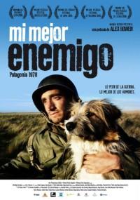 Mój najlepszy wróg (2005) plakat