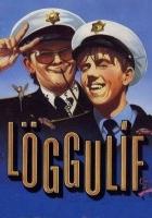 Löggulíf (1985) plakat