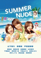 plakat - Summer Nude (2013)