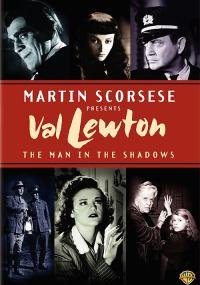 Val Lewton: The Man in the Shadows (2007) plakat