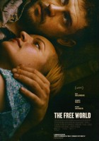 plakat - The Free World (2016)
