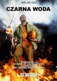 Czarna woda (2005) plakat