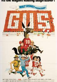 Gus (1976) plakat