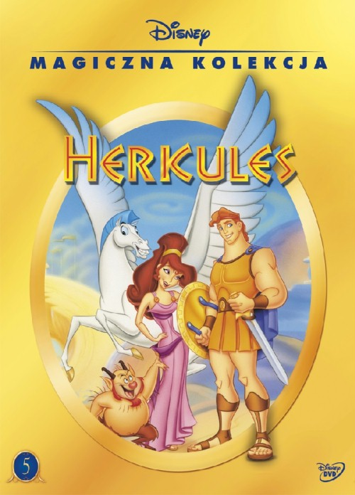 Herkules online na Zalukaj