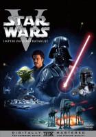 plakat - Gwiezdne wojny: Część V - Imperium kontratakuje (1980)