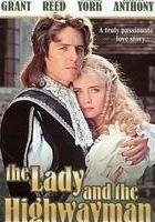 Dama i rozbójnik (1988) plakat