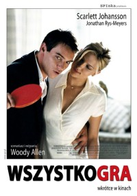 Wszystko gra (2005) plakat