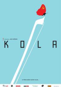 Kola (1996) plakat