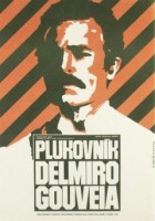 plakat - Coronel Delmiro Gouveia (1978)