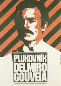Coronel Delmiro Gouveia (1978) plakat