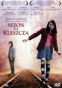 Sezon na kleszcza (2008) plakat