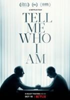plakat - Powiedz mi, kim jestem (2019)