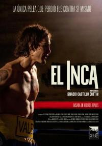 El Inca (2016) plakat