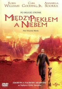 Między piekłem a niebem (1998) plakat