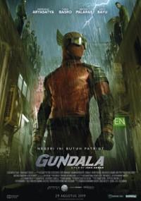 Gundala (2019) plakat